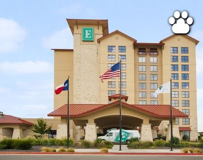 Embassy Suites San Marcos Hotel, Spa And Conference Center | San Marcos Texas Convention and Visitor Bureau