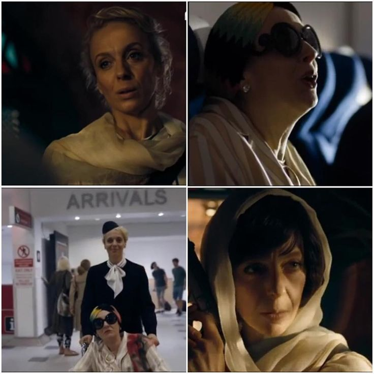 """The different faces of 'R'. Sherlock S04 E01 """"The Six Thatchers"""". Season 4."""