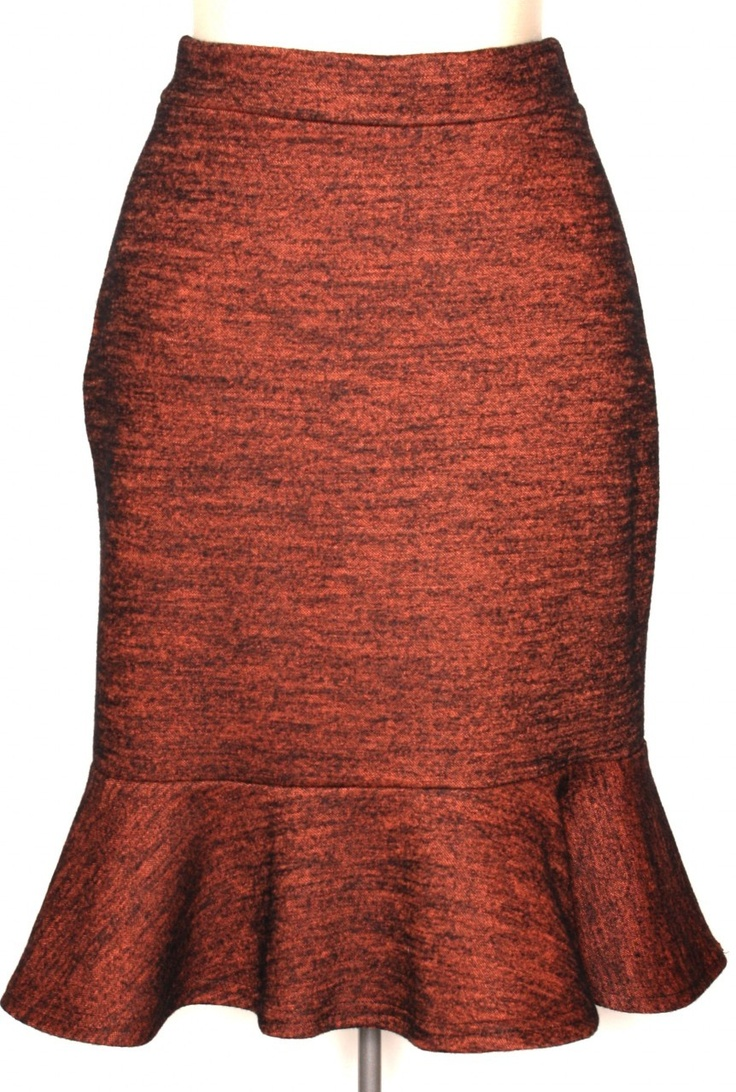Bionic by Mark Foreman  - Uki Skirt, $59.50 (http://shop.freshcollective.com/uki-skirt/)