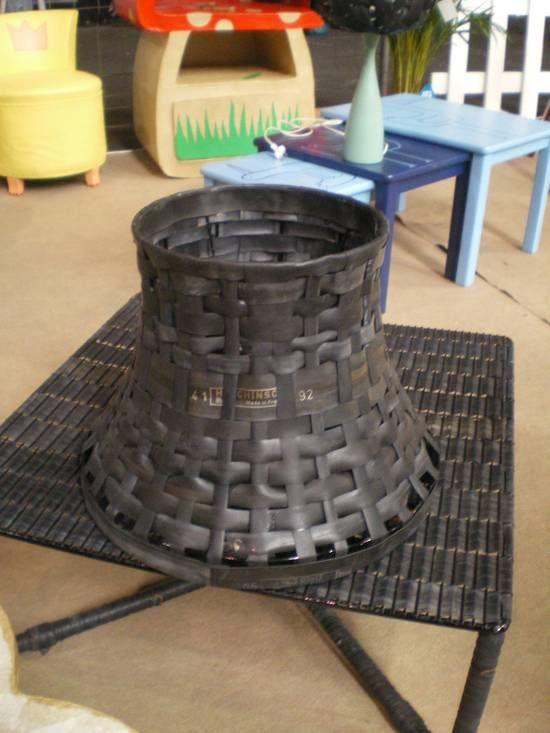 51 best bicycle inner tube reuses images on pinterest reuse inner tube lampshade fandeluxe Ebook collections