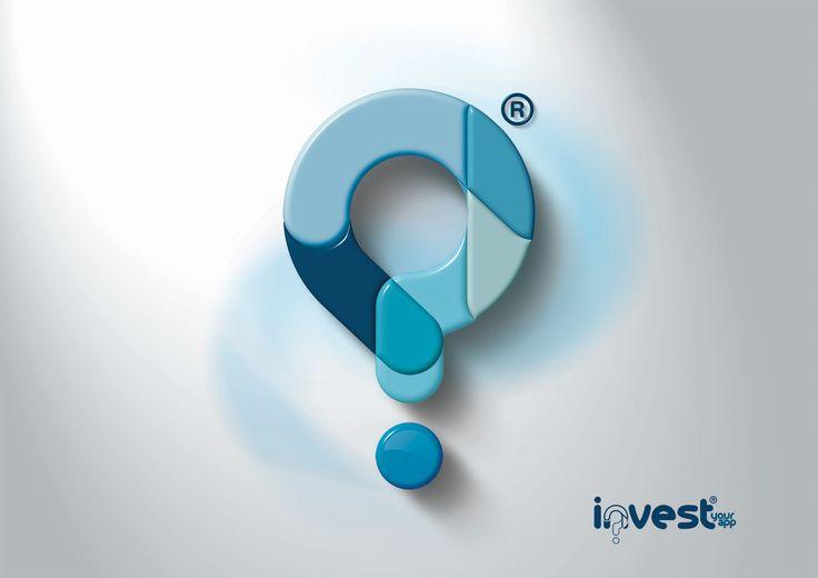 Logo criado para o App Inqvest App de Recife | PE.