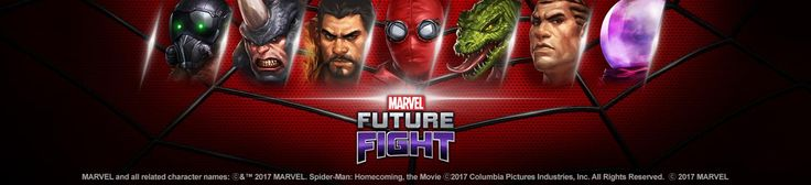The Official Community of MARVEL Future Fight. Find the newest information here! #MFF #Marvel #Future #Fight #Futurefight #NM #Netmarble #Hero #Villain #super #Superhero #Supervillain #NN #Nightnurse, The official global community for Mobile Games! Join us for all the latest news from your game.