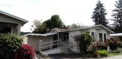 1986 Silvercrest Mobile Home For Sale