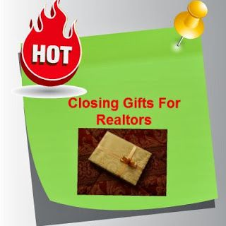 Here Are Some Excellent Personalized Closing Gifts For