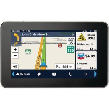 MAGELLAN RV9490SGLUC RoadMate(R) RV 9490T-LMB 7 GPS Device with Bluetooth(R) & Free Lifetime Maps & Traffic Updates