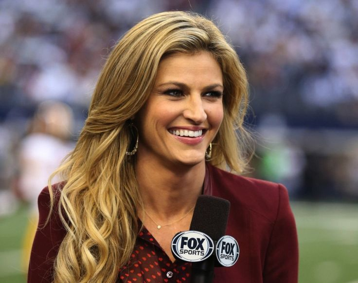 It is latest and surprising news that sports commentator Erin Andrews win 55 million dollars for naked video tape case, Erin Andrews is the dearest of......