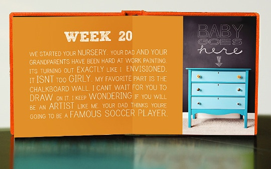 Mama Mia's Maternity Book: Stories Book, Maternity Book, Cute Ideas, Kids Organic, Pregnancy Book, Baby Book, Hundred Mothers, Book Design, Chalkboards Wall