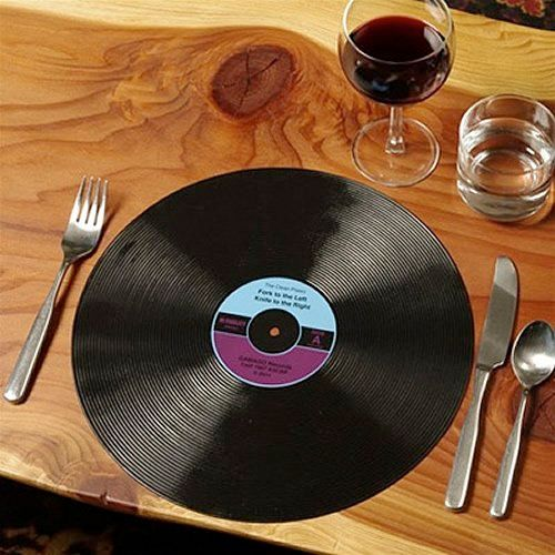 アナログレコード空前のブーム到来!食事と音楽を楽しむときにはこれが欲しいっす。 | DDN JAPAN