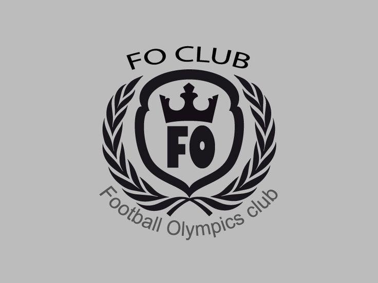 FO Club logo