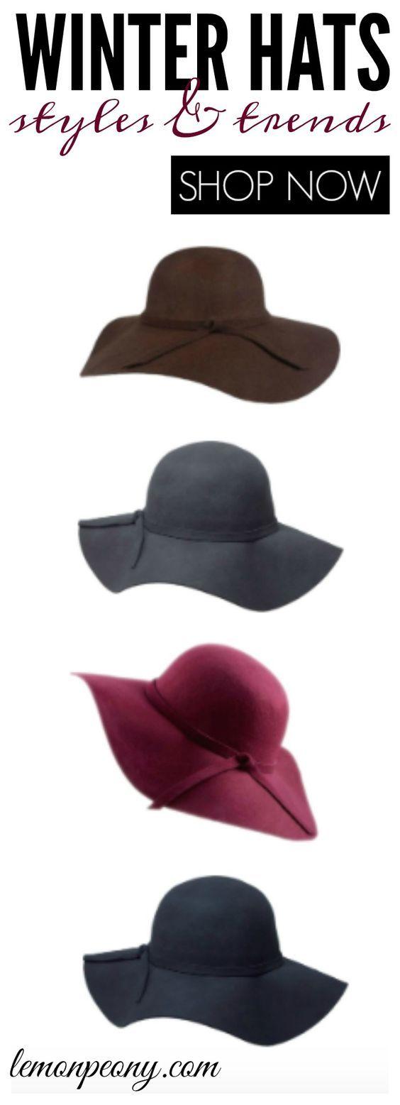 Best 25+ Winter hats for women ideas on Pinterest