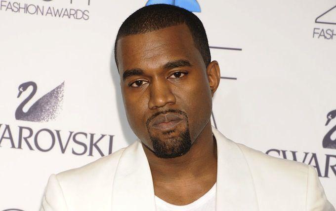 Kanye West refait des siennes avec une fan