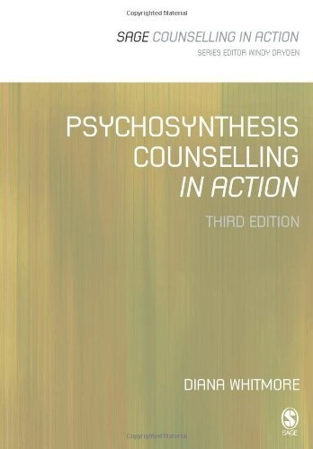 action action counseling counseling in in psychosynthesis series