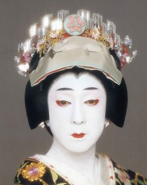 五代目 坂東玉三郎 : 歌舞伎役者の本名を知ると、ちょっと違和感w ...