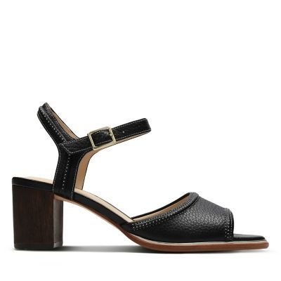 4b7c4250b672 Block heels · Women s Sandals - Clarks® Shoes Official Site