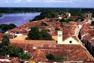 Santa Cruz de Mompox 12januari