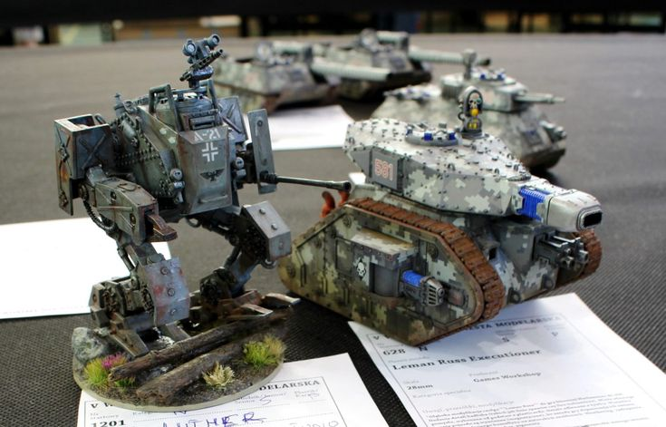 Surprise & 200 more photos from Modelers Festival in Warsaw / Niespodzianka i jeszcze 200 fotek z Fiesty Modelarskiej #models #scalemodels #ships #tanks #sf #miniatures #planes #choppers