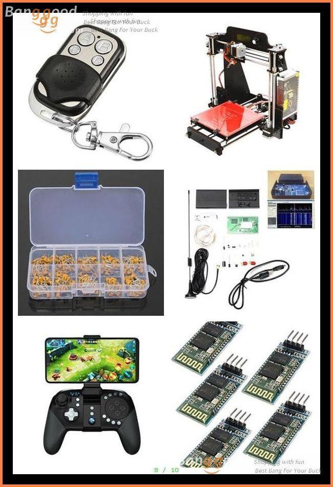 Eine breite Palette elektronischer Produkte bei Banggood USA #hobby #electronics #raspberryp … – Consumer Electronics & Technology
