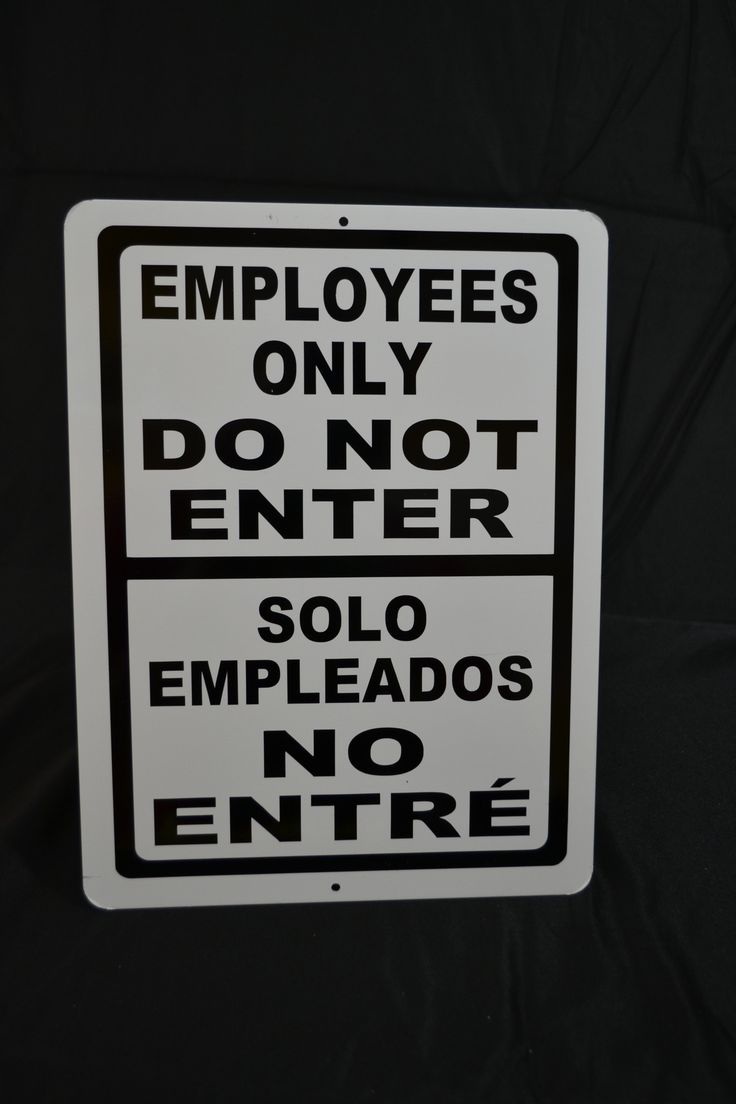 Best Bilingual  MultiLingual Signs Images On Pinterest - Decal graphics inc