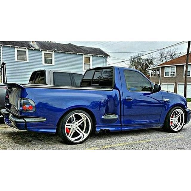 ford lightning f150 on Instagram
