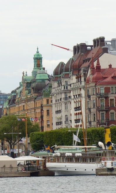 Our MEGA guide to Stockholm packed full of awesome attractions and things to do in Stockholm with kids plus everything else you need to know for an awesome vacation http://www.wheressharon.com/europe-with-kids/stockholm-with-kids/