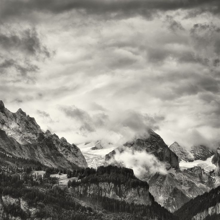 in clouds on Behance
