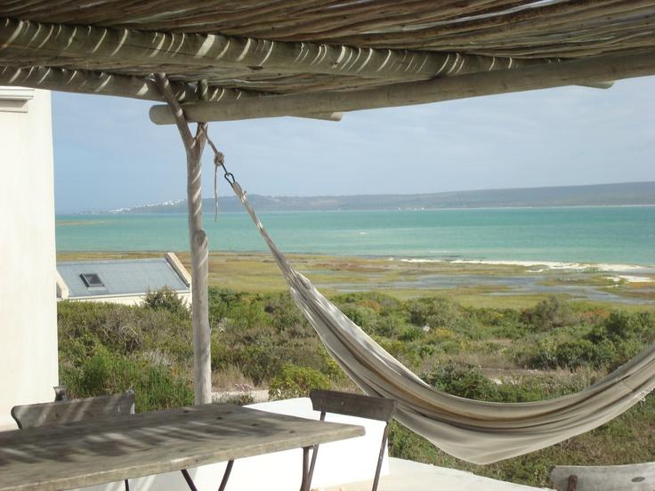 Langebaan lagoon - West Coast - South Africa