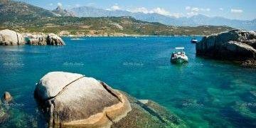 Playa de Spano - Lumio