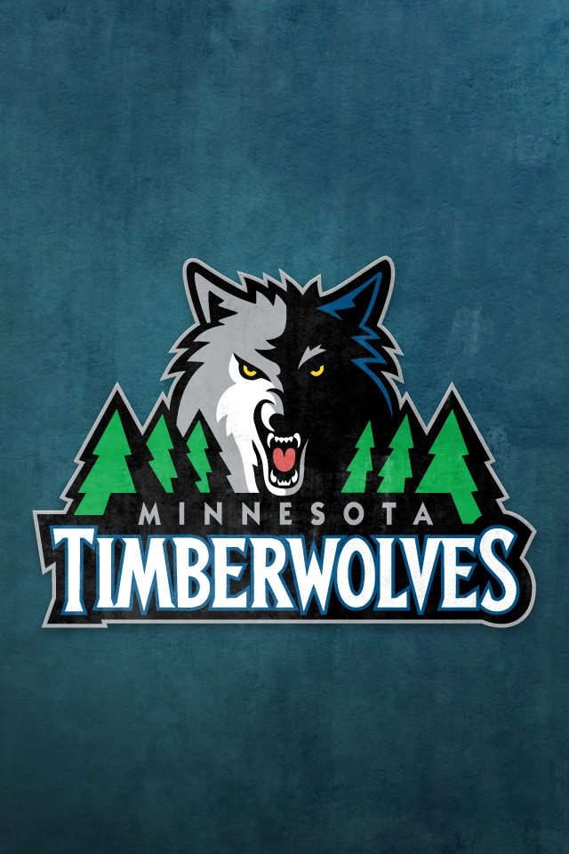 Minnesota Timberwolves | NBA IPHONE WALLPAPER | Pinterest