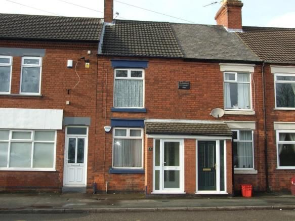 3 bedroom terraced house for sale - Leicester Road, Ibstock   #coalville #property https://coalvilleproperties.com/property/3-bedroom-terraced-house-for-sale-leicester-road-ibstock/