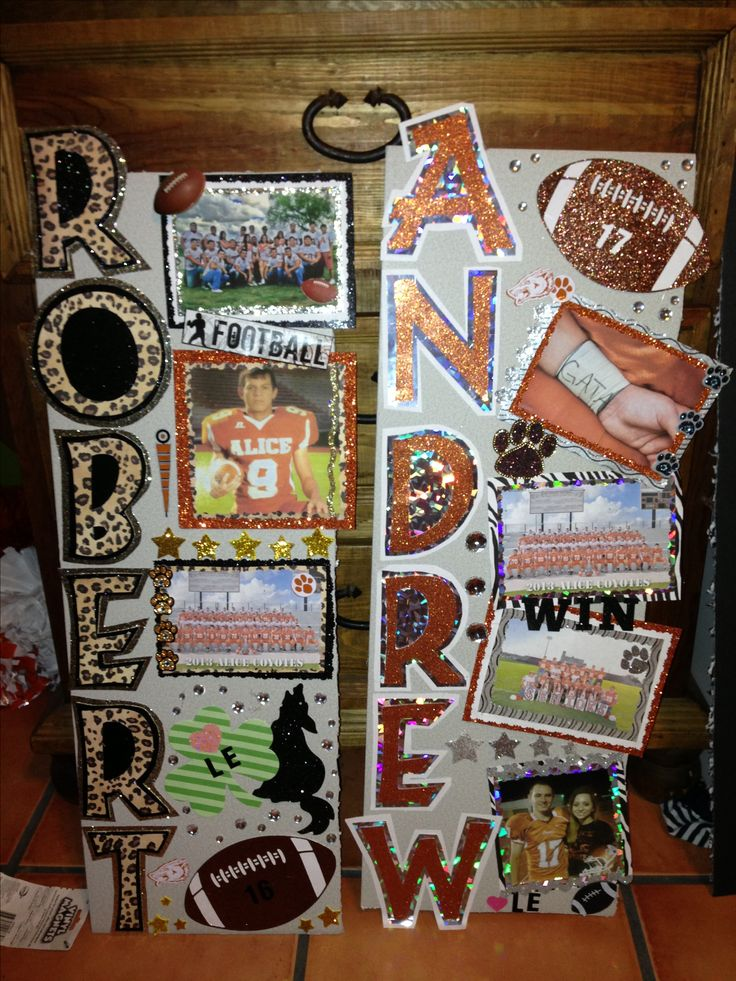 football locker decorations homecoming cheerleading