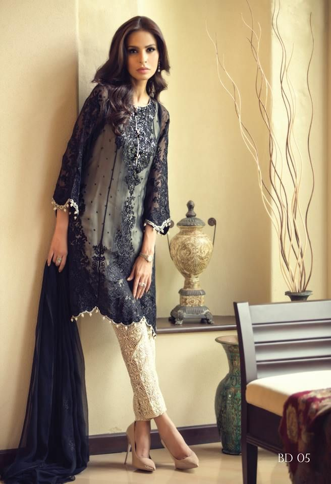New style dresses 2018 in pakistan best