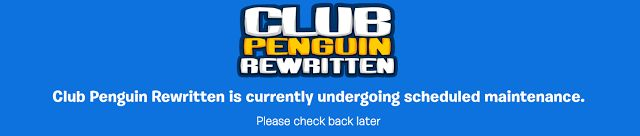 Club Penguin Rewritten Cheats™: IMPORTANT NEWS - Februaly 9th