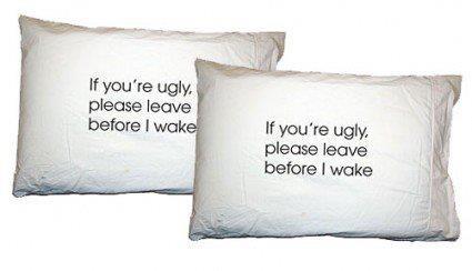 Smart pillows