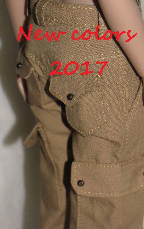 Cargo pants for Robert Tonner boys by NatZayShop on Etsy