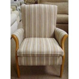 SHOWROOM CLEARANCE ITEM   Parker Knoll Froxfield Side Chair   Prices And  Dimensions All At Www