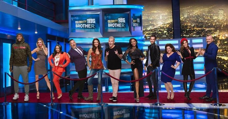 Celebrity Big Brother featured 11 houseguest moving into a Head of Household competition and the announcement of a new twist during Wednesday night's one-hour premiere on CBS. 'Celebrity Big Brother' recap: 11 celebrities move in and Shannon Elizabeth wins first HoH plus new twist revealed #BB #BB19 #BigBrother