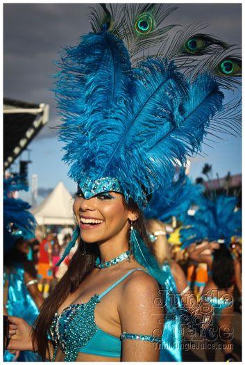 Carnival 2012 | Harts