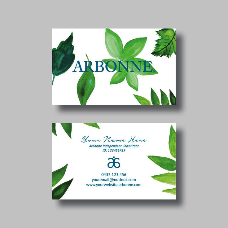 7 best Arbonne Business Cards images on Pinterest | Arbonne business ...