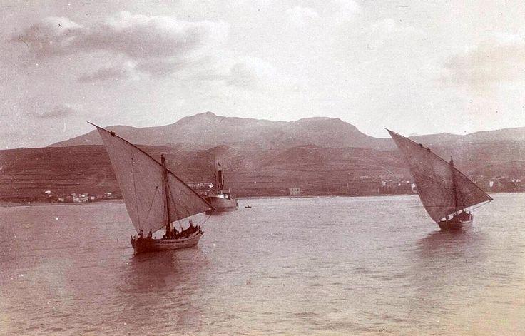 Rethymnon 1907