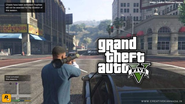 Download Game Gta Sex Android