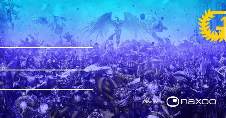 Geneva Gaming Convention - jeu vidéo -