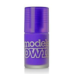 Models Own Ice Neon Pukka Purple ♥ #nailpolish