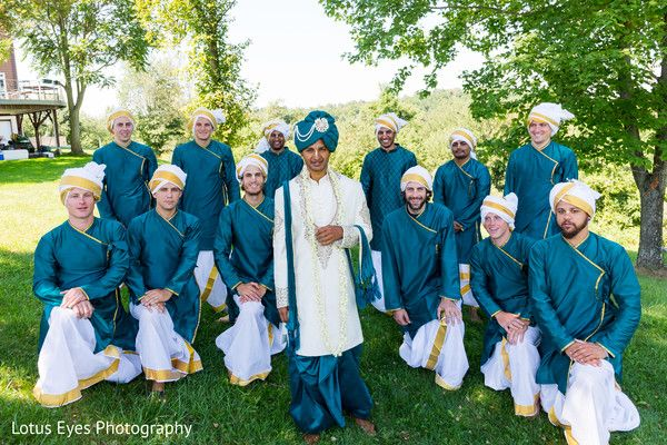 Groomsmen http://www.maharaniweddings.com/gallery/photo/47761