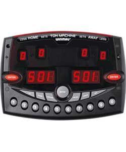 Buy Winmau Electronic Darts Scorer at Argos.co.uk, visit Argos.co.uk to shop online for Darts accessories