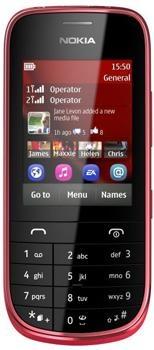 Nokia New Asha Series Nokia Asha 202