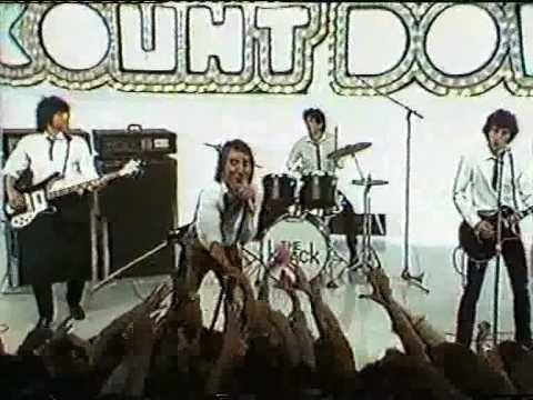 "The Knack - ""My Sharona"" 1979 - YouTube"