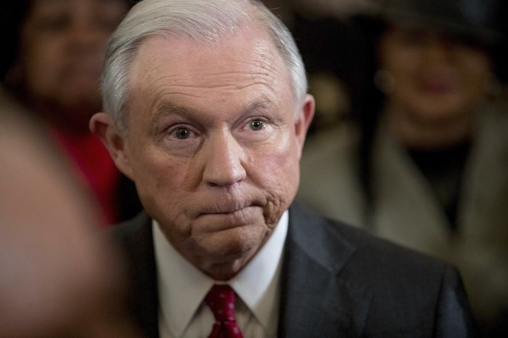 """Most senior member of US Senate to Jeff Sessions: You lied, and """"you can't run forever"""" - Shareblue"""
