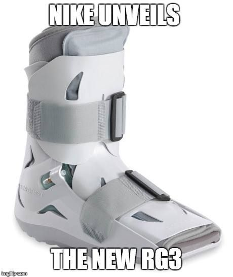NFL memes: RG3