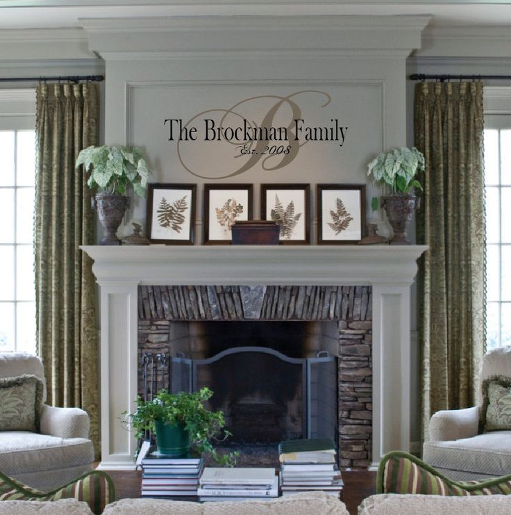 Custom Fireplace Mantels And Surrounds Woodworking Projects Plans
