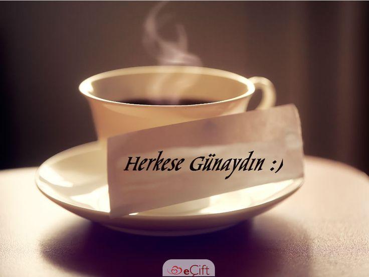 Bugünü sanki geri kalan hayatınızın ilk günüymüş gibi yaşamaya ne dersiniz?  #günaydın #mutluhaftalar #kahve #yenibirbaşlangıç